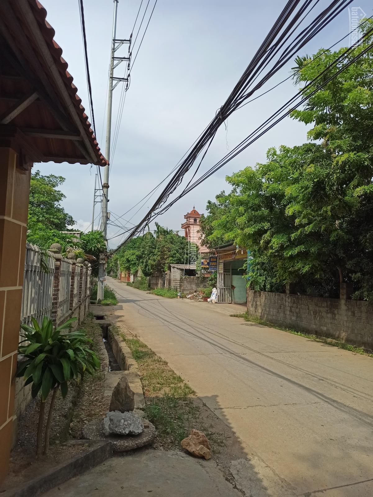 Kế hoạch sử dụng đất xã Tân Tiến, Chương Mỹ, Hà Nội năm 2021 - Ảnh 1.