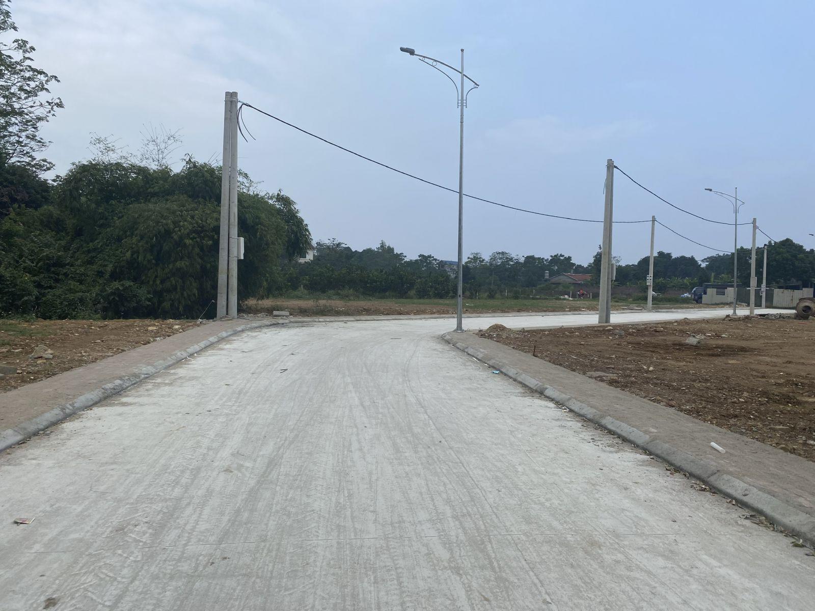 Kế hoạch sử dụng đất xã Đông Sơn, Chương Mỹ, Hà Nội năm 2021 - Ảnh 1.