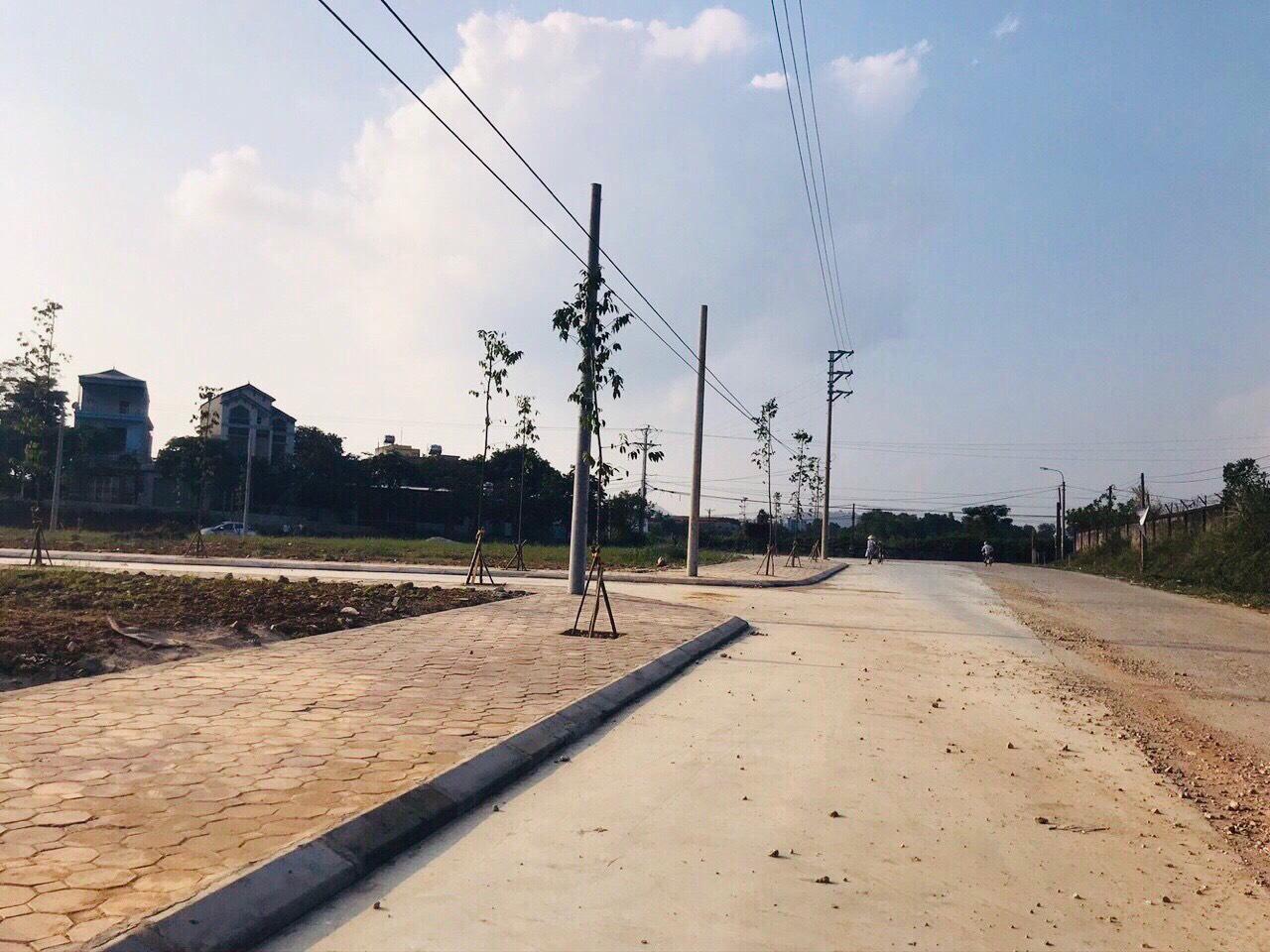 Kế hoạch sử dụng đất xã Thuỷ Xuân Tiên, Chương Mỹ, Hà Nội năm 2021 - Ảnh 1.