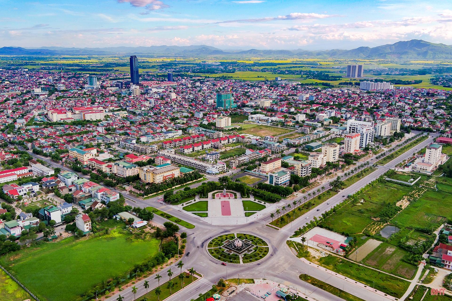 Loạt dự án tỷ USD tại Hà Tĩnh đang chờ nhà đầu tư rót vốn - Ảnh 1.