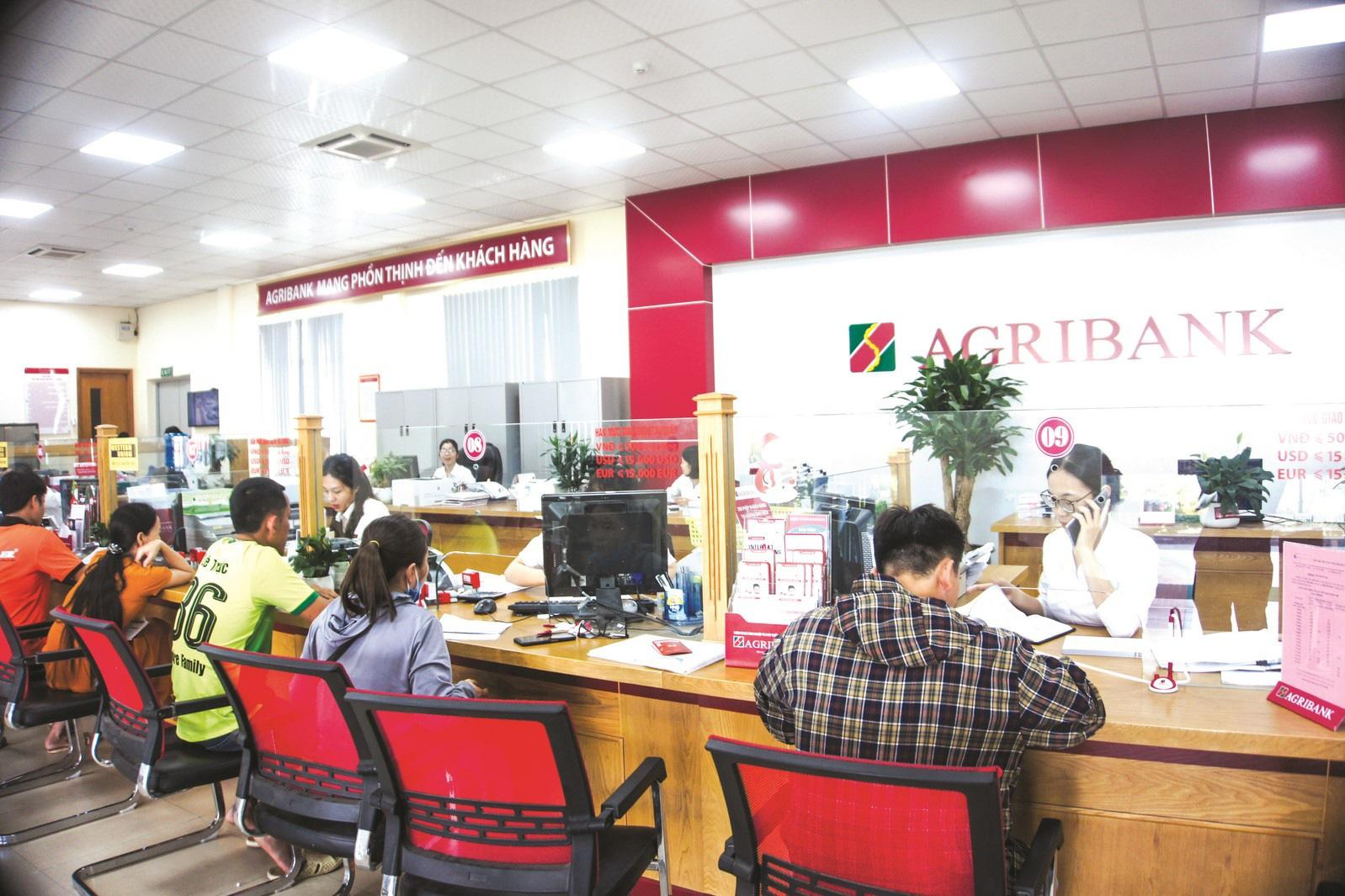 Lãi suất tiết kiệm ngân hàng Agribank cập nhật tháng 6/2021