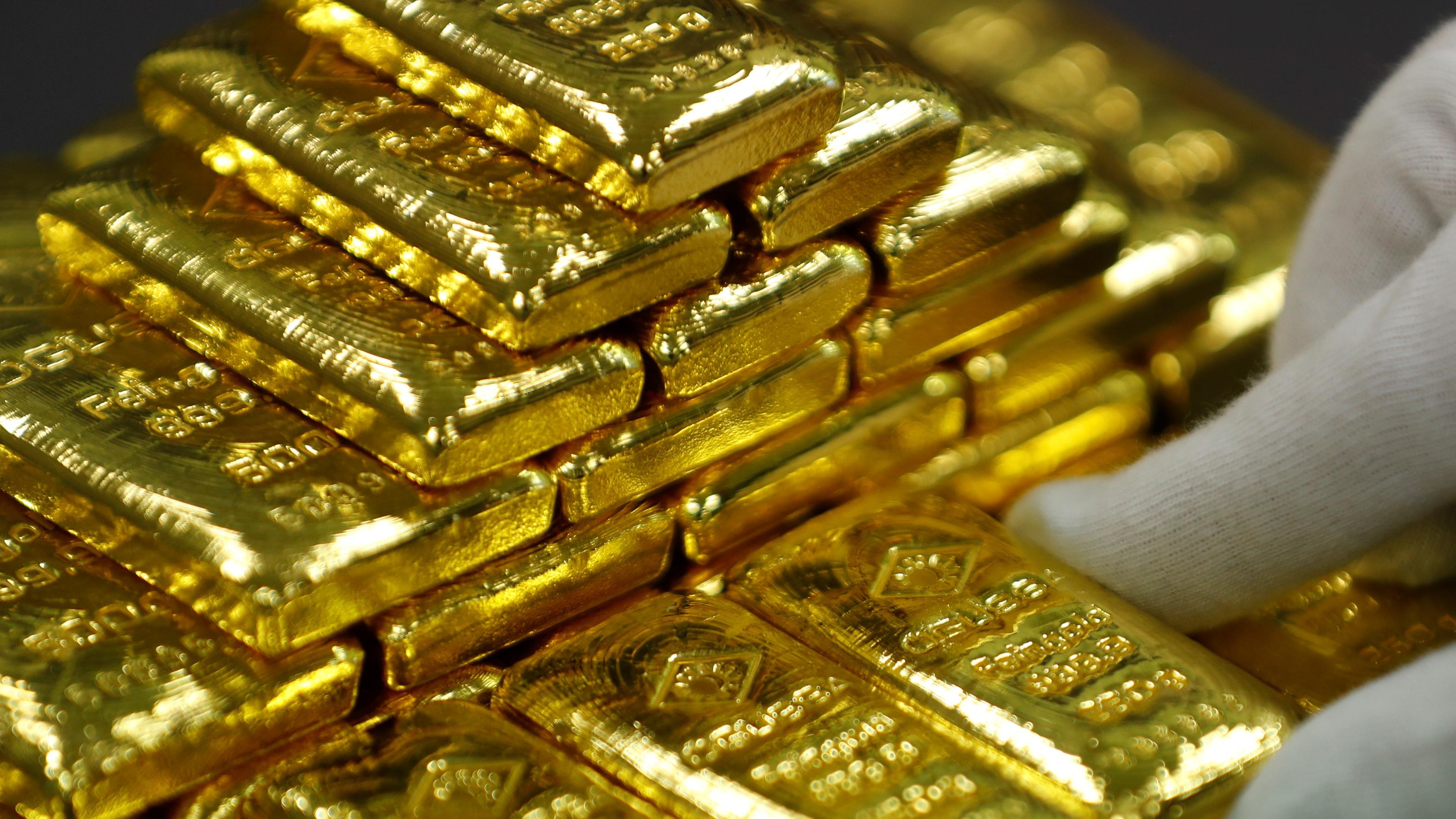 Giá vàng hôm nay 3/6: Đảo chiều tăng nhẹ - Ảnh 2.