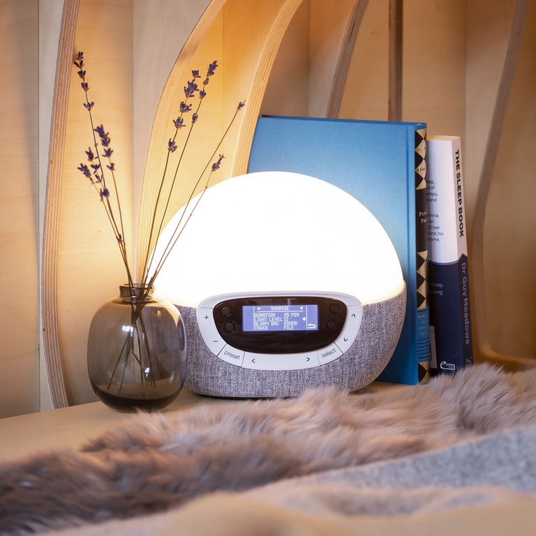 Phòng ngủ tổ kén độc lạ, thiết kế hoàn hảo cho một giấc ngủ ngon - Ảnh 7.