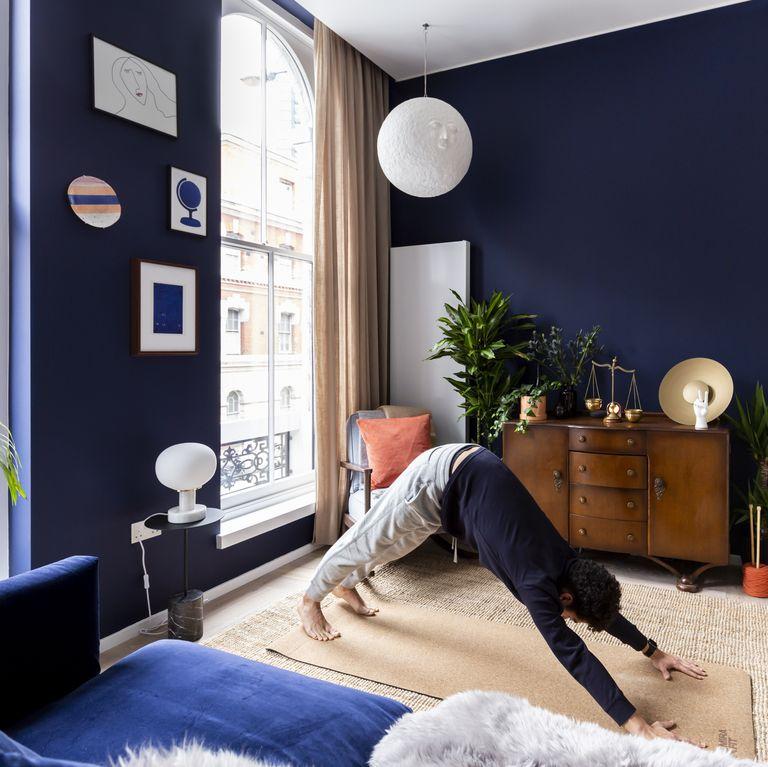 Phòng ngủ tổ kén độc lạ, thiết kế hoàn hảo cho một giấc ngủ ngon - Ảnh 8.