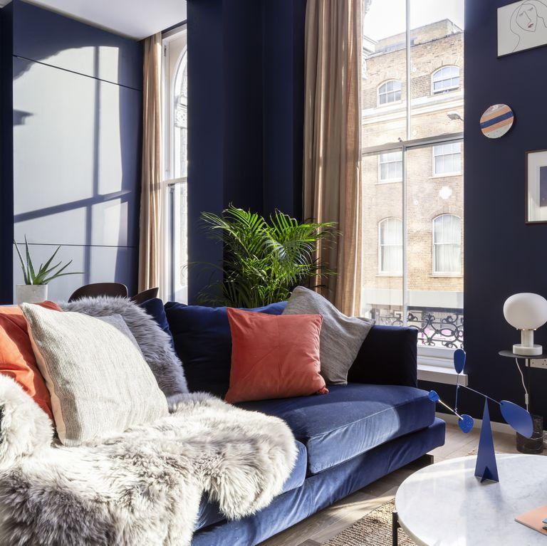 Phòng ngủ tổ kén độc lạ, thiết kế hoàn hảo cho một giấc ngủ ngon - Ảnh 6.