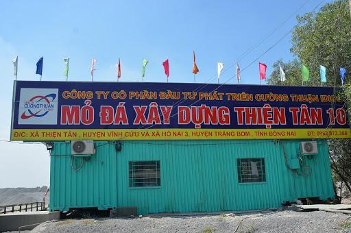 Cường Thuận IDICO huy động trái phiếu đầu tư vào mỏ Thiện Tân 10 - Ảnh 1.