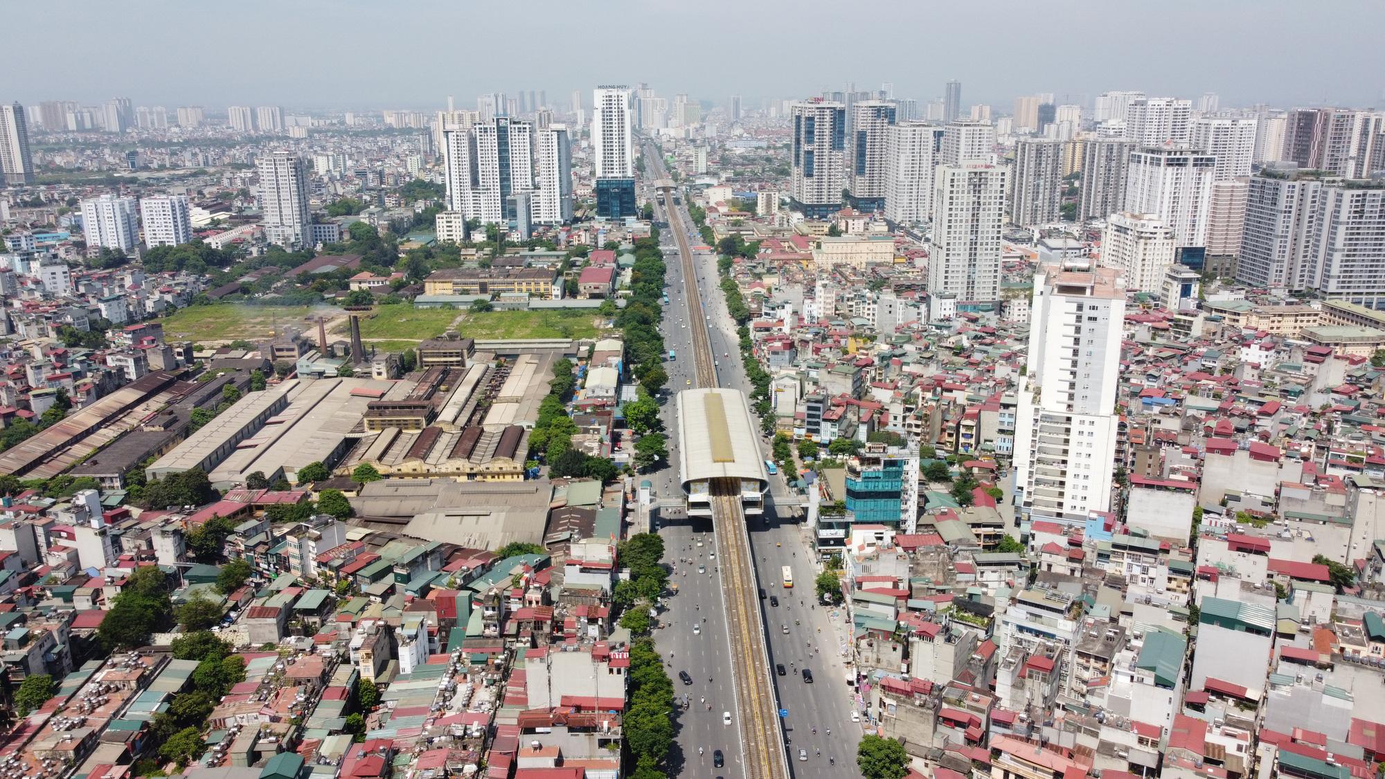Loạt dự án giao thông được ưu tiên trong kế hoạch phát triển cơ sở hạ tầng 119 tỷ USD của Việt Nam - Ảnh 1.