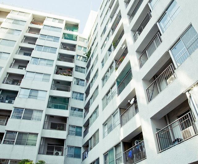 Tham khảo các mức phí bảo hiểm nhà chung cư mới nhất hiện nay - Ảnh 2.