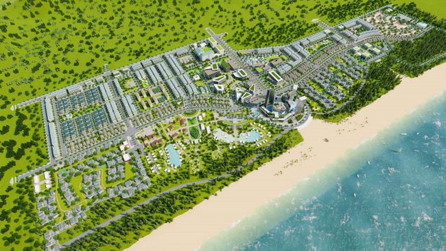 T&T khởi công dự án Khu du lịch sinh thái Tân Dân hơn 3.600 tỷ đồng tại Thanh Hóa - Ảnh 2.