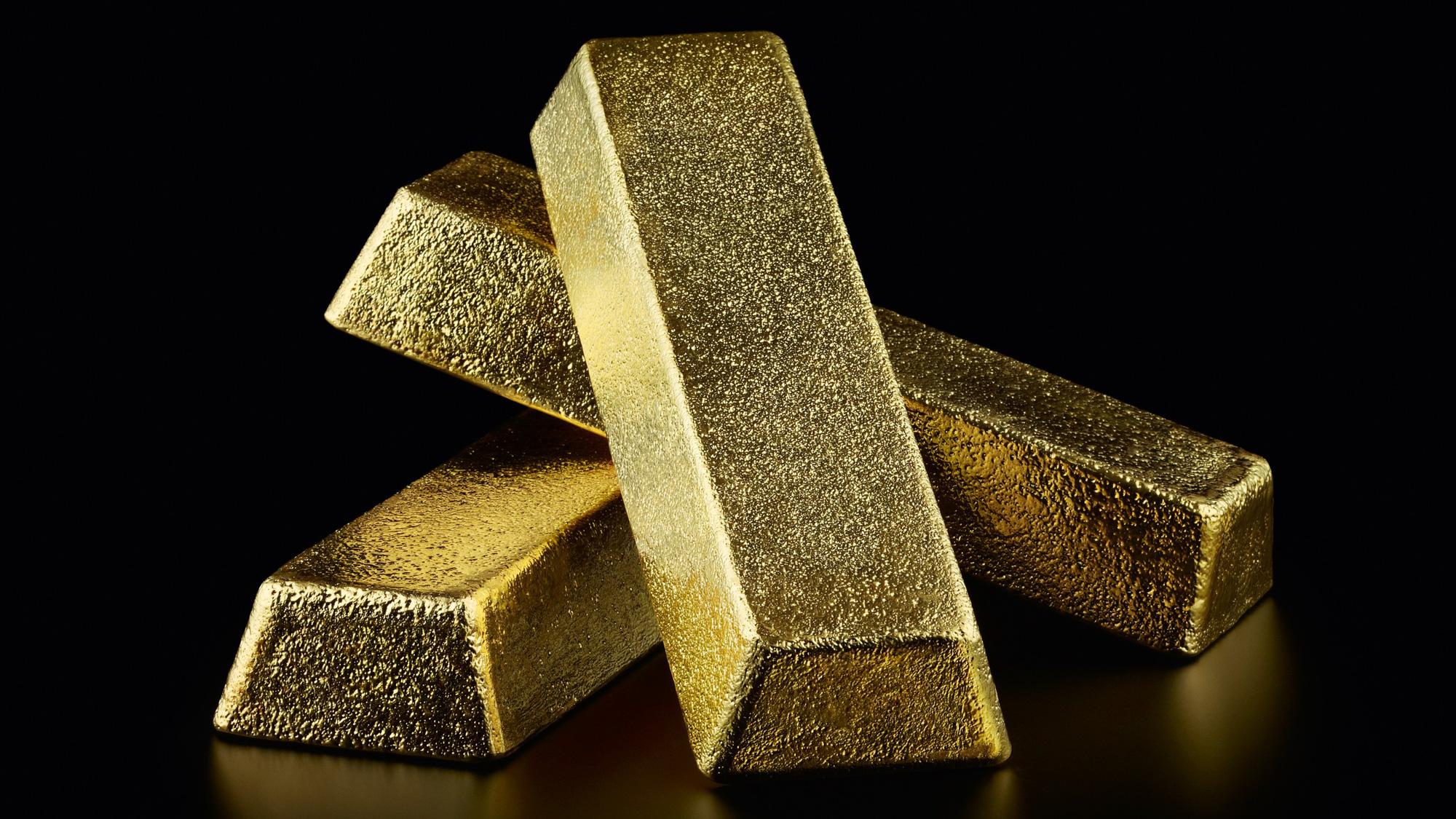 Giá vàng hôm nay 24/6: Vàng miếng SJC điều chỉnh 50.000 đồng/lượng - Ảnh 2.