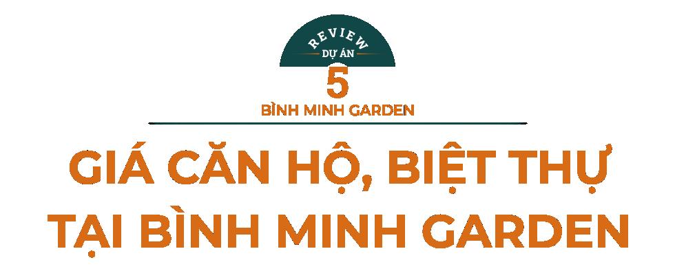 Review dự án Bình Minh Garden: Tổ hợp chung cư, shophouse hơn nghìn tỷ gần cầu Đông Trù của Shark Hưng - Ảnh 21.