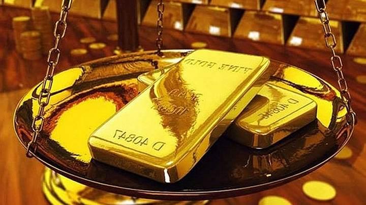 Giá vàng hôm nay 25/6: Vàng miếng SJC giảm trở lại - Ảnh 2.