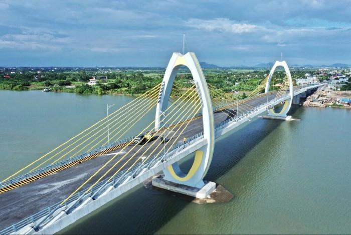 Loạt dự án giao thông trọng điểm nghìn tỷ nào được triển khai tại Hải Dương đến năm 2025? - Ảnh 2.