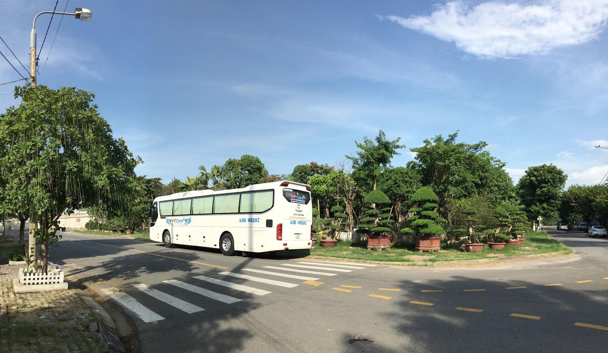 Cận cảnh hai khu đất ở quận Cẩm Lệ, Đà Nẵng sẽ đấu giá làm bãi đỗ xe - Ảnh 6.
