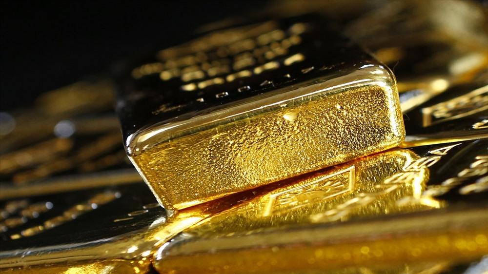 Giá vàng hôm nay 26/6: Tăng trở lại trong phiên giao dịch cuối tuần - Ảnh 2.