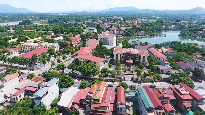 Phú Thọ sắp có thêm khu đô thị hơn 2.200 tỷ đồng tại Tam Nông - Ảnh 1.
