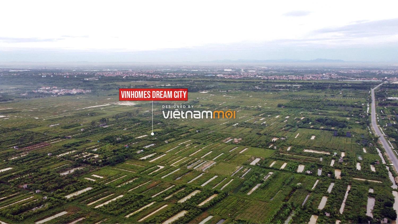 Toàn cảnh ba đại dự án Vinhomes Wonder Park, Vinhomes Cổ Loa và Vinhomes Dream City sắp ra mắt - Ảnh 4.