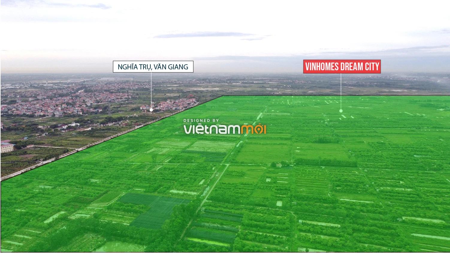 Toàn cảnh ba đại dự án Vinhomes Wonder Park, Vinhomes Cổ Loa và Vinhomes Dream City sắp ra mắt - Ảnh 5.