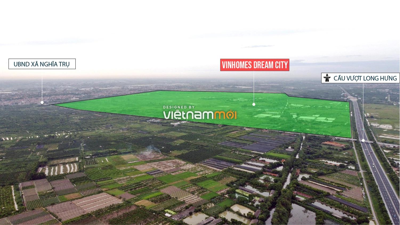 Toàn cảnh ba đại dự án Vinhomes Wonder Park, Vinhomes Cổ Loa và Vinhomes Dream City sắp ra mắt - Ảnh 6.