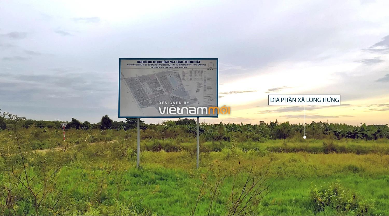 Toàn cảnh ba đại dự án Vinhomes Wonder Park, Vinhomes Cổ Loa và Vinhomes Dream City sắp ra mắt - Ảnh 7.