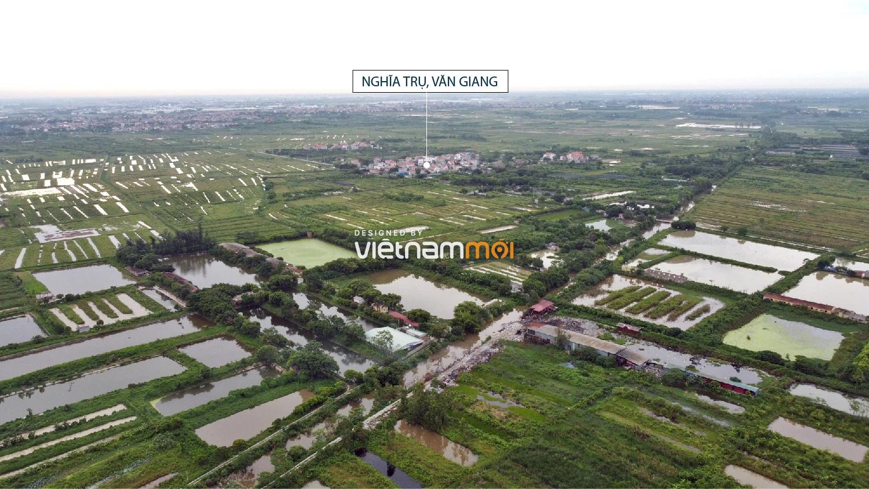 Toàn cảnh ba đại dự án Vinhomes Wonder Park, Vinhomes Cổ Loa và Vinhomes Dream City sắp ra mắt - Ảnh 9.