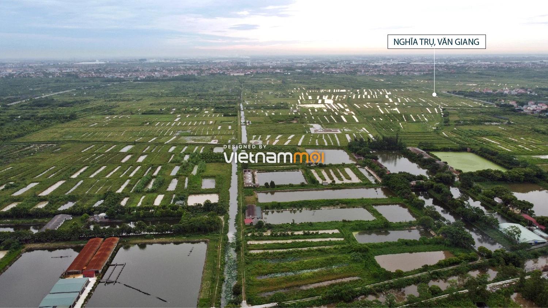 Toàn cảnh ba đại dự án Vinhomes Wonder Park, Vinhomes Cổ Loa và Vinhomes Dream City sắp ra mắt - Ảnh 10.
