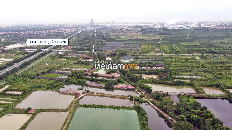 Toàn cảnh ba đại dự án Vinhomes Wonder Park, Vinhomes Cổ Loa và Vinhomes Dream City sắp ra mắt - Ảnh 11.