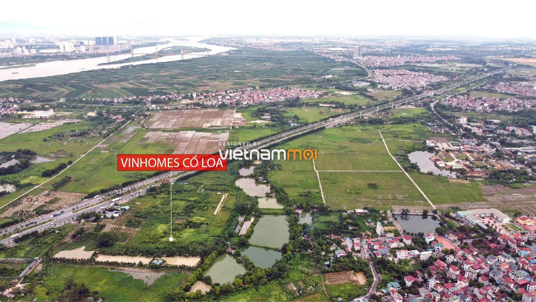 Toàn cảnh ba đại dự án Vinhomes Wonder Park, Vinhomes Cổ Loa và Vinhomes Dream City sắp ra mắt - Ảnh 16.