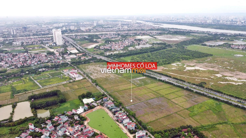 Toàn cảnh ba đại dự án Vinhomes Wonder Park, Vinhomes Cổ Loa và Vinhomes Dream City sắp ra mắt - Ảnh 17.