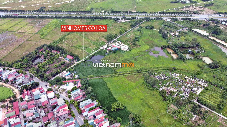 Toàn cảnh ba đại dự án Vinhomes Wonder Park, Vinhomes Cổ Loa và Vinhomes Dream City sắp ra mắt - Ảnh 18.