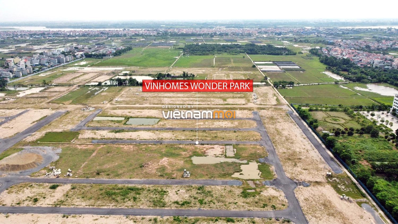 Toàn cảnh ba đại dự án Vinhomes Wonder Park, Vinhomes Cổ Loa và Vinhomes Dream City sắp ra mắt - Ảnh 22.