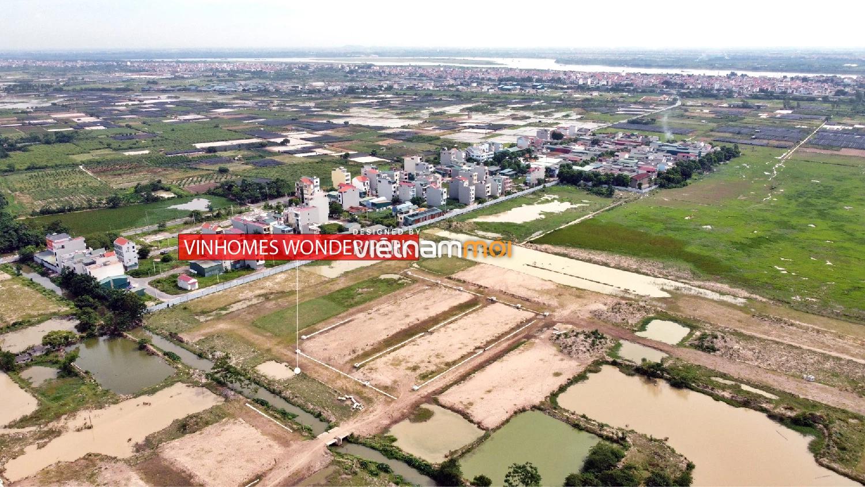 Toàn cảnh ba đại dự án Vinhomes Wonder Park, Vinhomes Cổ Loa và Vinhomes Dream City sắp ra mắt - Ảnh 23.