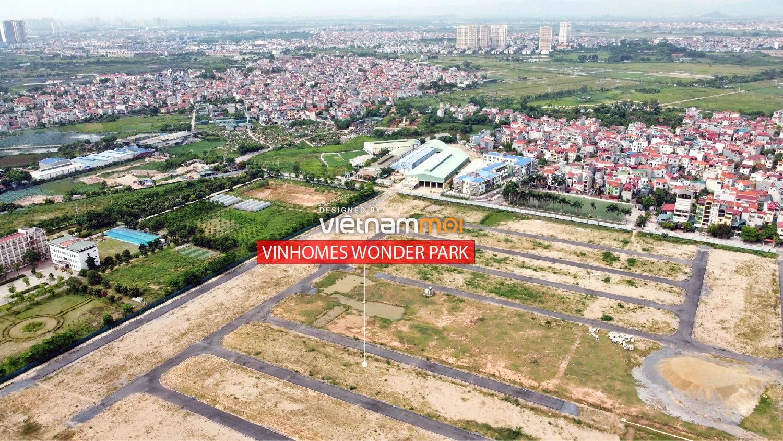 Toàn cảnh ba đại dự án Vinhomes Wonder Park, Vinhomes Cổ Loa và Vinhomes Dream City sắp ra mắt - Ảnh 25.