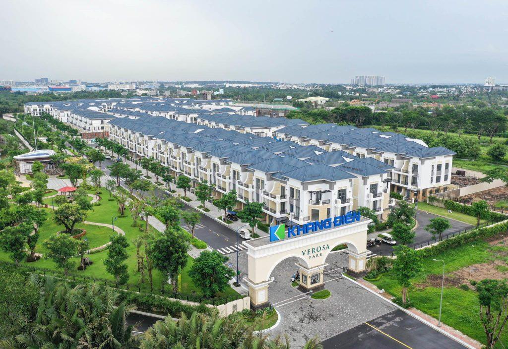 VNDirect: Ba dự án mới tại Thủ Đức và Bình Tân sẽ mang về hơn hơn 12.300 tỷ cho Khang Điền - Ảnh 1.