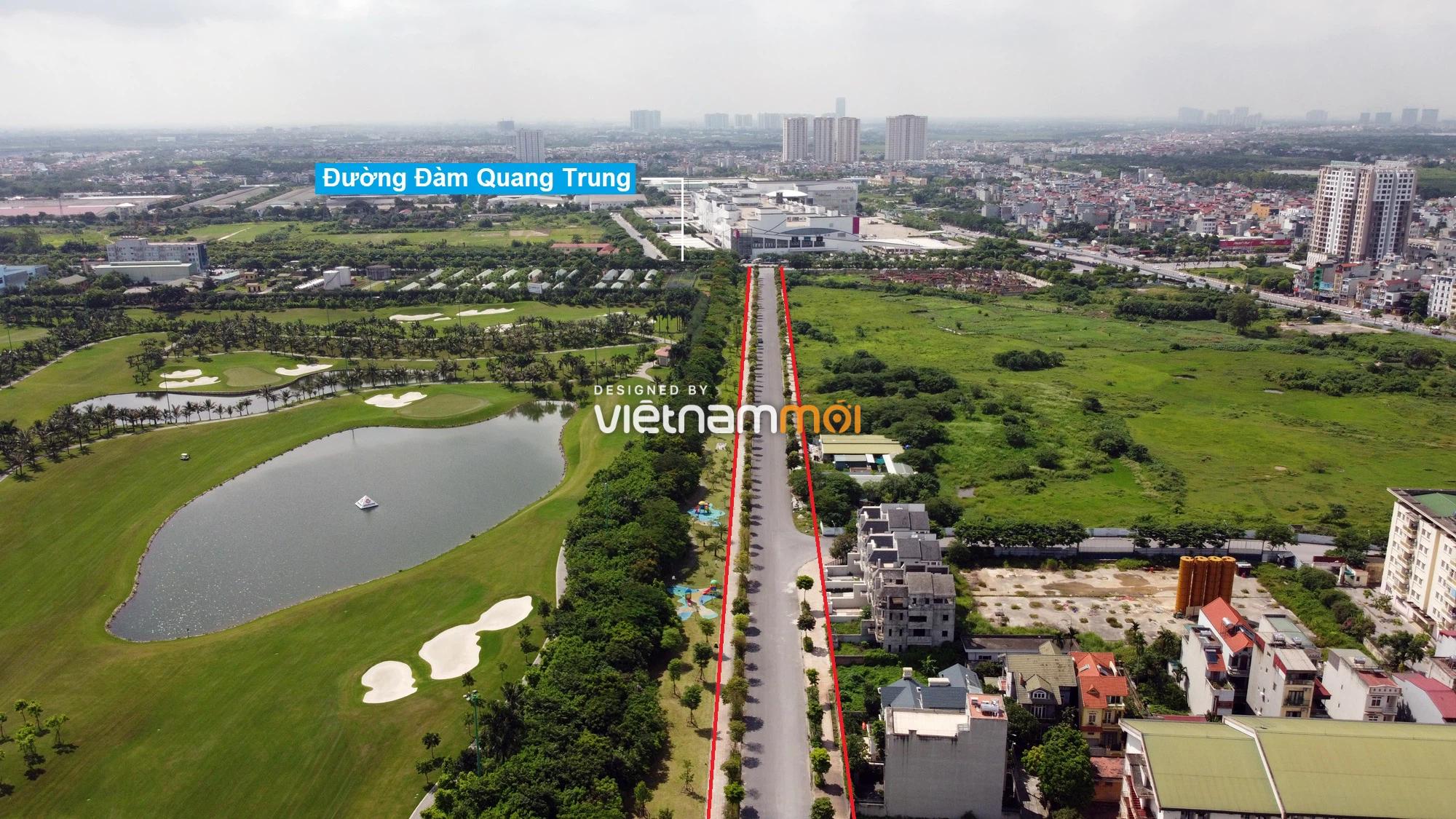 Đường sẽ mở theo quy hoạch ở phường Long Biên, Long Biên, Hà Nội (phần 4) - Ảnh 2.