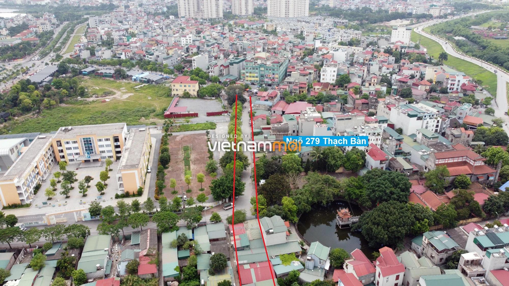 Đường sẽ mở theo quy hoạch ở phường Long Biên, Long Biên, Hà Nội (phần 4) - Ảnh 6.
