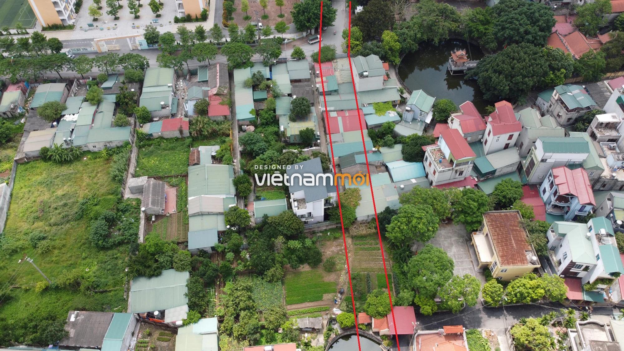 Đường sẽ mở theo quy hoạch ở phường Long Biên, Long Biên, Hà Nội (phần 4) - Ảnh 7.