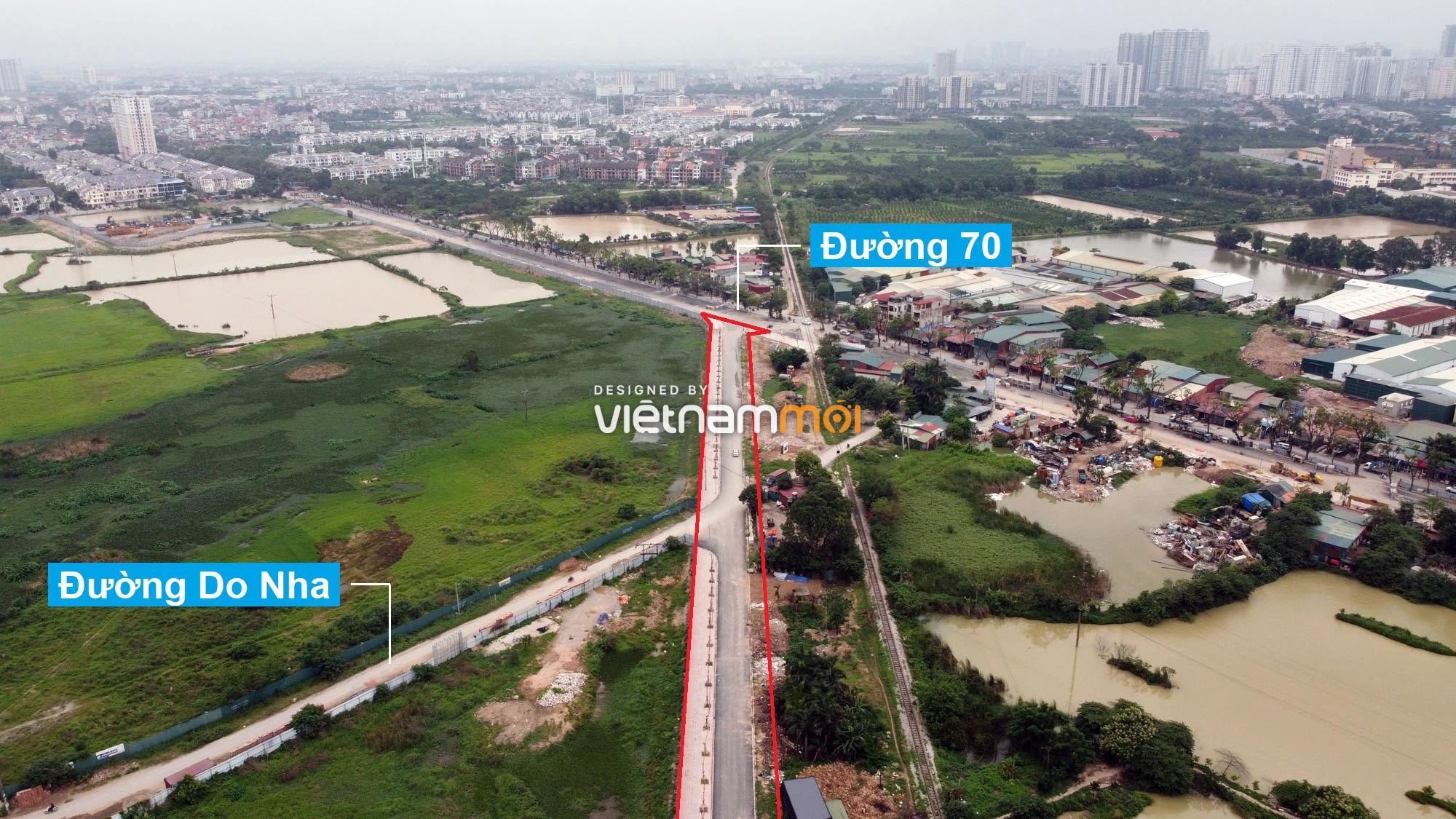 Những khu đất sắp thu hồi để mở đường ở phường Tây Mỗ, Nam Từ Liêm, Hà Nội (phần 4) - Ảnh 3.