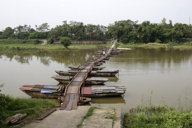 Kế hoạch sử dụng đất xã Vạn Kim, Mỹ Đức, Hà Nội năm 2021 - Ảnh 1.