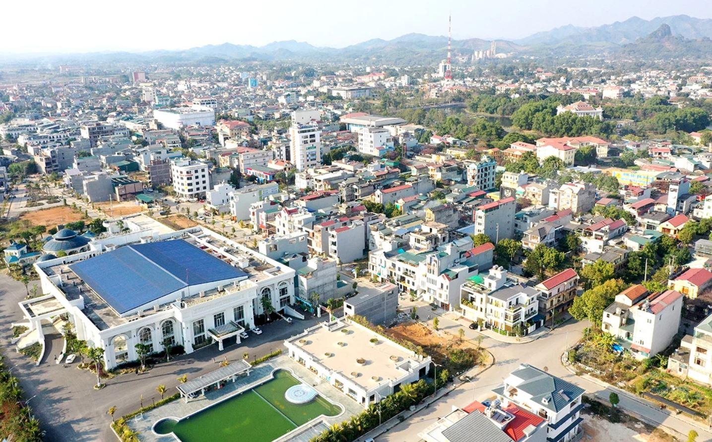Bảng giá đất Tuyên Quang giai đoạn 2021-2024 - Ảnh 2.