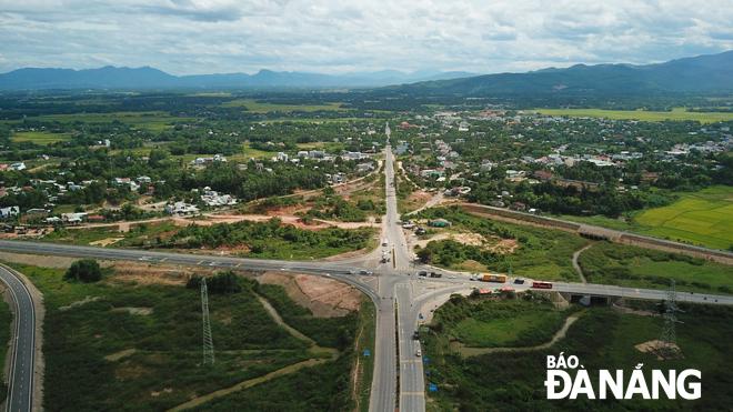 Đà Nẵng công bố giá đất tái định cư tại huyện Hòa Vang - Ảnh 1.