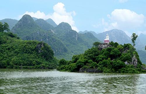 Kế hoạch sử dụng đất xã Tuy Lai, Mỹ Đức, Hà Nội năm 2021 - Ảnh 1.