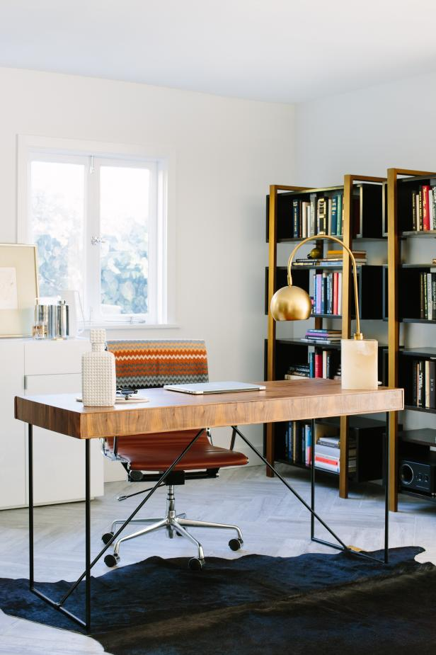 7 cách thiết kế phòng làm việc tại nhà giúp nâng cao năng suất và tư duy sáng tạo - Ảnh 3.