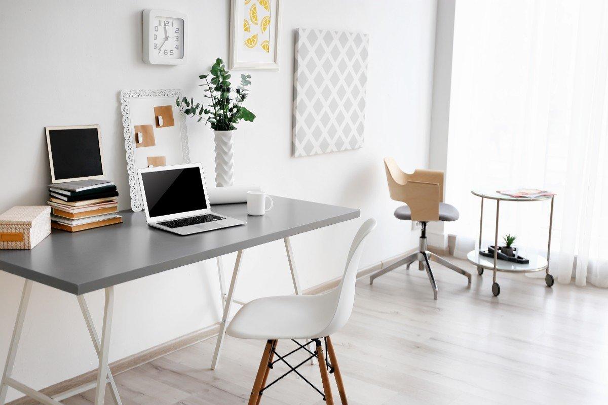 7 cách thiết kế phòng làm việc tại nhà giúp nâng cao năng suất và tư duy sáng tạo - Ảnh 6.