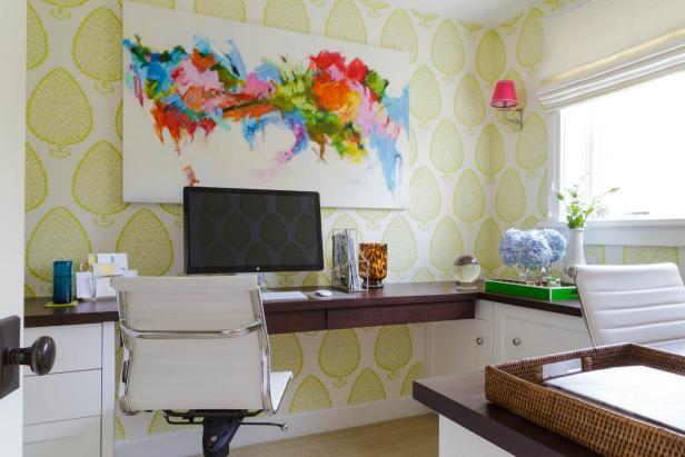 7 cách thiết kế phòng làm việc tại nhà giúp nâng cao năng suất và tư duy sáng tạo - Ảnh 8.