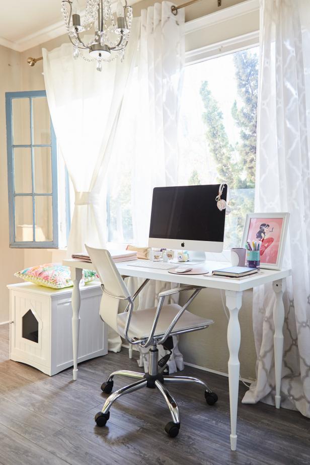 7 cách thiết kế phòng làm việc tại nhà giúp nâng cao năng suất và tư duy sáng tạo - Ảnh 12.