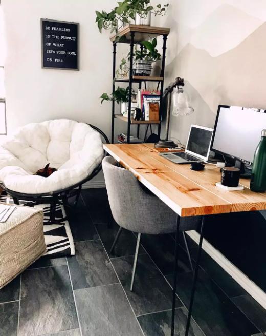 7 cách thiết kế phòng làm việc tại nhà giúp nâng cao năng suất và tư duy sáng tạo - Ảnh 5.