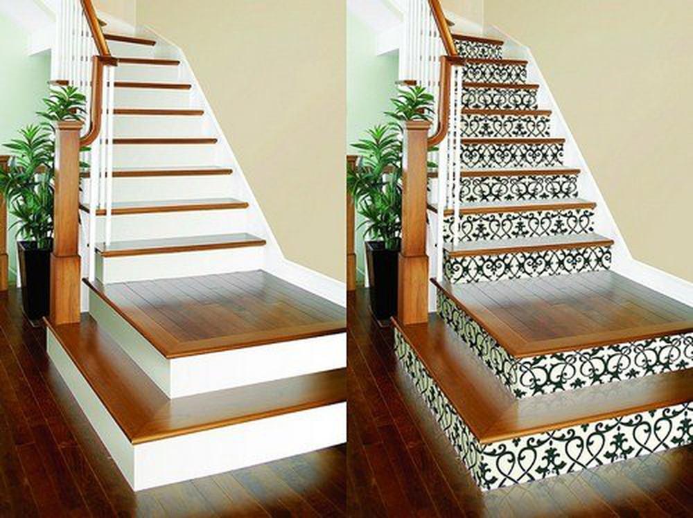 Có nên dùng gạch lát cầu thang trong nhà hay không? - Ảnh 2.