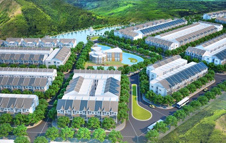 Dòng vốn 400 tỷ đồng chảy về dự án của Hưng Thịnhtại Quy Nhơn - Ảnh 1.