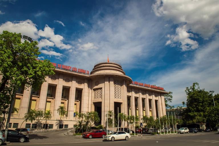Ngân hàng Nhà nước đề nghị giảm lãi suất cho vay, hỗ trợ người dân và doanh nghiệp - Ảnh 1.
